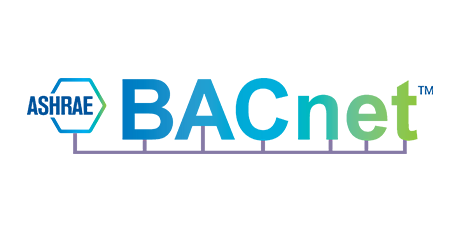 [Translate to English:] Logo BACnet