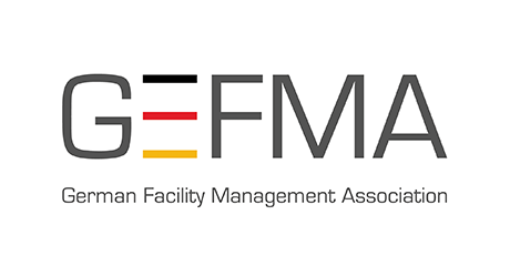 [Translate to English:] Logo German Facilty Management Association