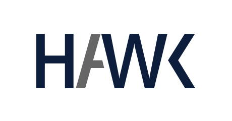 [Translate to English:] Logo HAWK