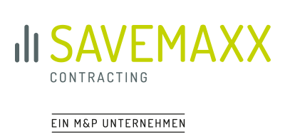 Logo Savemaxx Contracting